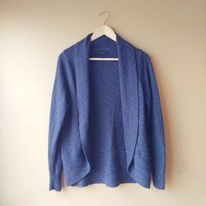 Kenneth Cole Open Knit Cardigan